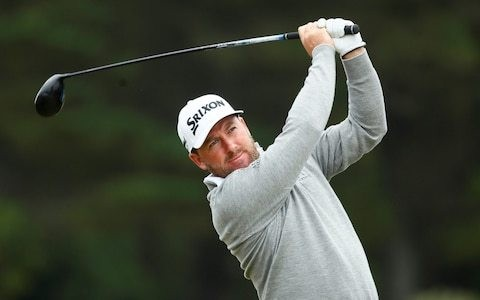 Portrush local Graeme McDowell says prospect of hometown Open fired him back to form