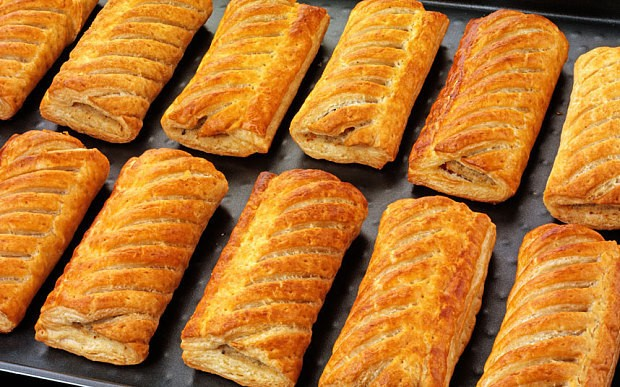 Court orders daughter to stop spending elderly mother's money on cakes and sausage rolls