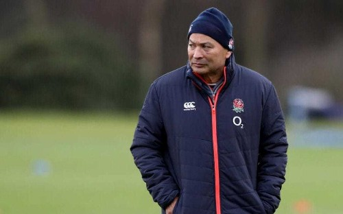England coach Eddie Jones is a character like Brian Clough, says Shaun Edwards