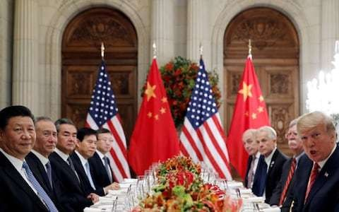 The new normal: Why US-China trade hostilities are not going away