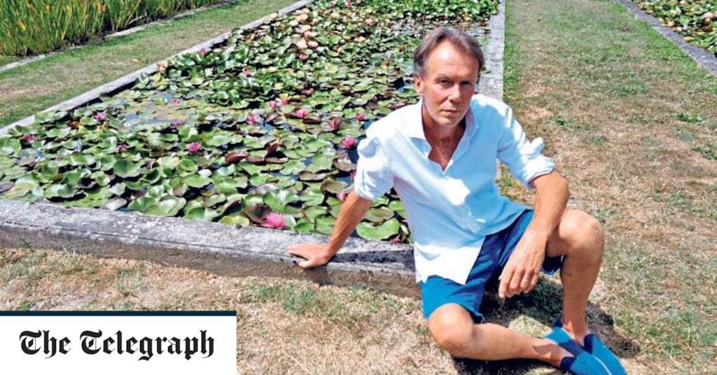 Why Latour-Marliac remains the best place to buy waterlillies after 145 years