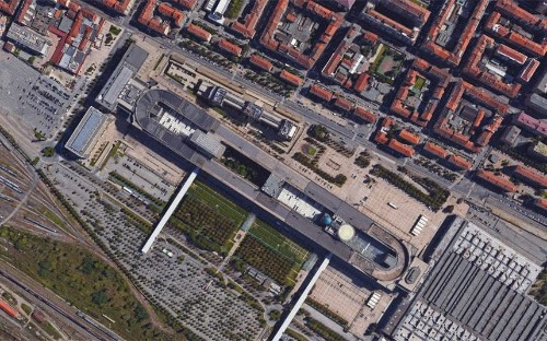 The weirdest things you can see on Google Earth
