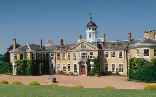 Fiona Bruce's Britain: Polesden Lacey, Surrey