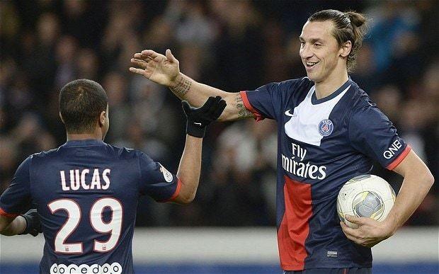 Paris Saint-Germain sponsorship deal eclipses all rivals but opens questions about Financial Fair Play regulations