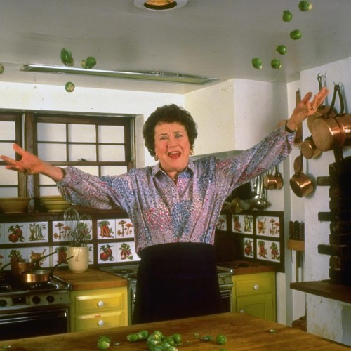 Lights, camera, cookery: how 70 years of foodie TV has changed the way we eat