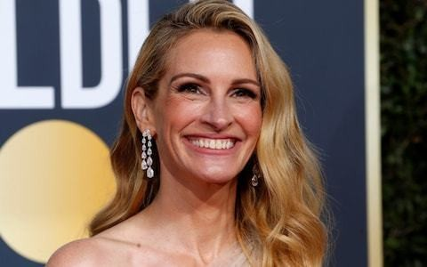 Hollywood executive once suggested Julia Roberts take the role of Harriet Tubman