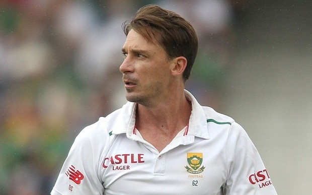 James Taylor earns high praise from gracious Dale Steyn after brave first innings