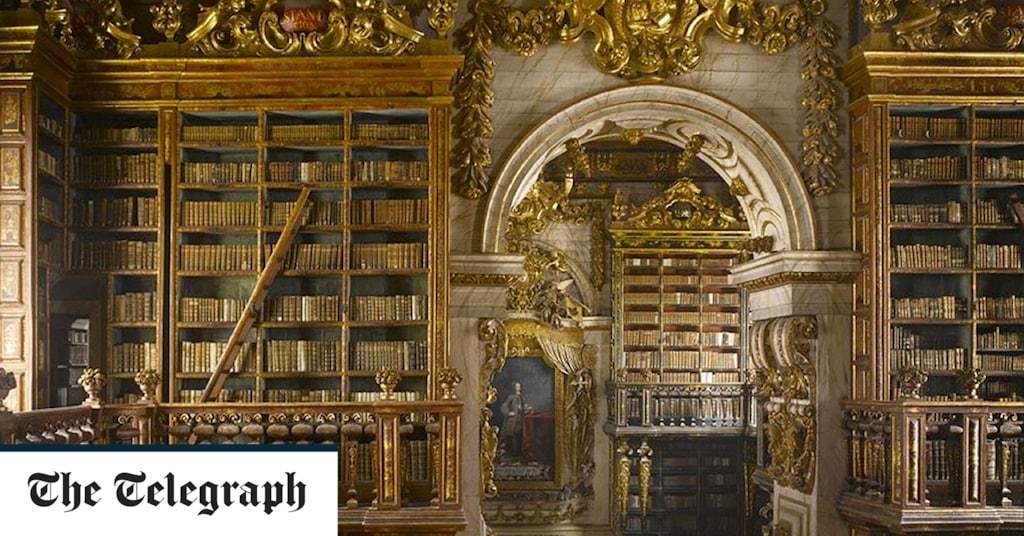 World Book Day: the most spectacular libraries in the world