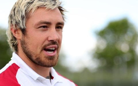 England wing Jack Nowell will travel to Rugby World Cup despite emergency appendix removal during training camp