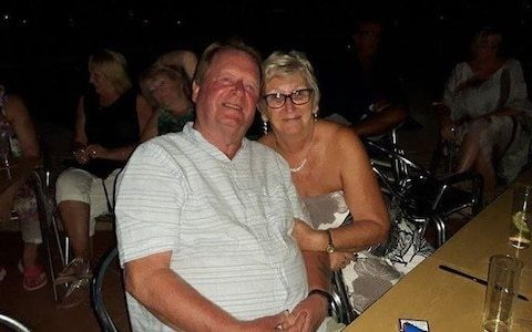 Elderly British couple who claim they were tricked into smuggling cocaine on cruise ship spent £18,000 on travel in two years