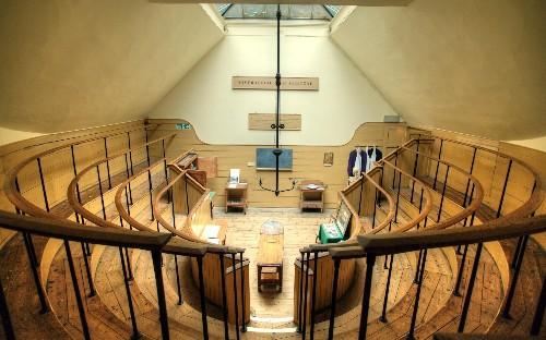 22 of our favourite secret British interiors