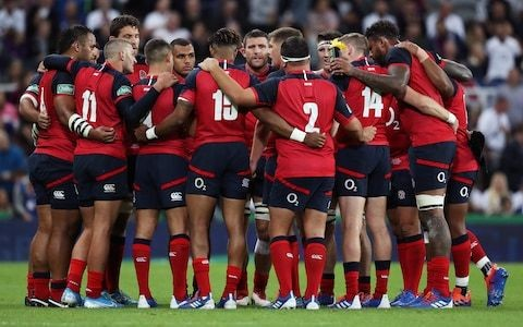 England vs Italy – player ratings: Who impressed most in Eddie Jones's final Rugby World Cup warm-up match?