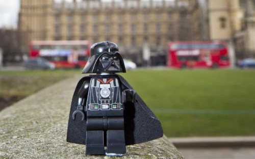 Lego a 'better investment than shares and gold'