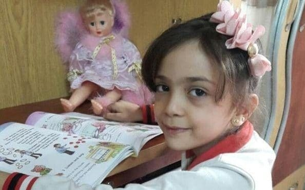 Twitter account of seven-year-old Syrian girl documenting horrors of war in Aleppo falls silent