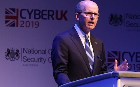GCHQ director says cyber agency is targeting dyslexic people to work as analysts