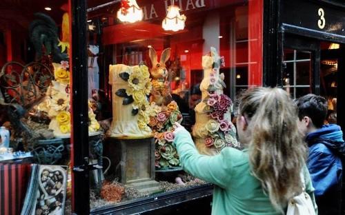 World Chocolate Day: 10 amazing shops every chocoholic should visit