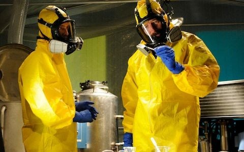 Why Netflix's new Breaking Bad sequel is the worst idea since crystal meth