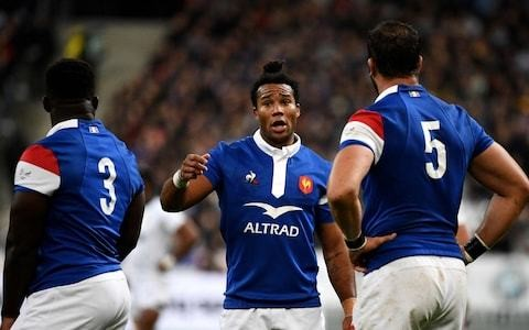 France Rugby World Cup 2019 fixtures, dates and kick-off times