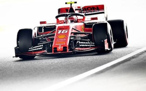 Japanese Grand Prix 2019: What time does the F1 race start, what TV channel is it on and how will it be affected by Typhoon Hagibis?