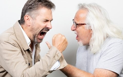 Middle-aged and angry as hell? What happened when I attended a midlife anger therapy workshop