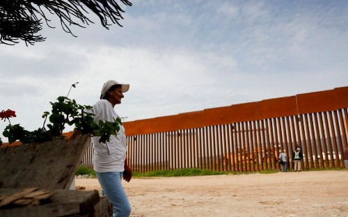 Pentagon authorises $1bn transfer of wall funding, first under national emergency