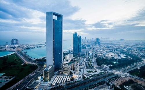 Bechtel linked to 'corrupt' Abu Dhabi group