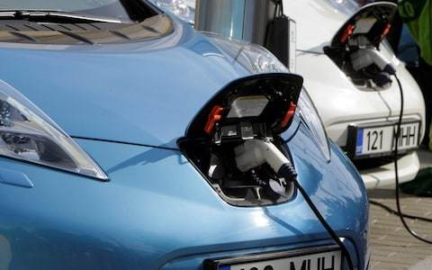 Electric cars set to go mass market as new models hit the roads