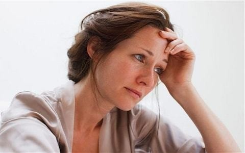 Study uncovers hidden epidemic of eating disorders in middle-aged women