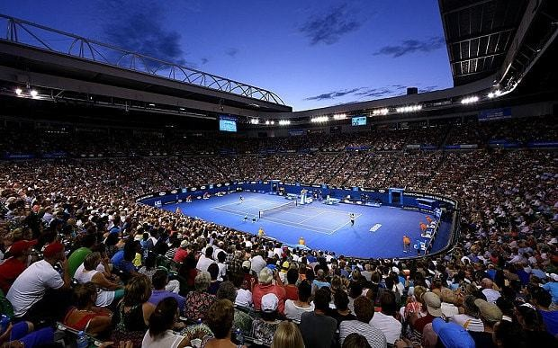 Nine reasons why the Australian Open is better than Wimbledon - or any other grand slam