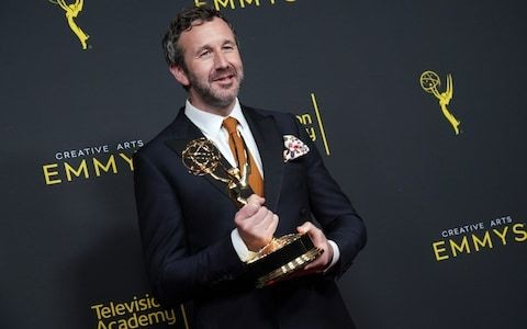Game of Thrones, Chernobyl and Chris O'Dowd win at the Creative Arts Emmy Awards