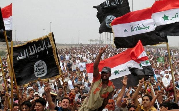Islamic State relaxes vetting of foreign jihadists in a bid to boost recruits