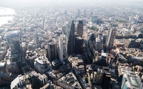 Banks single out small businesses under threat from no-deal Brexit