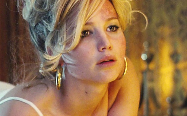 Jennifer Lawrence interview: 'I feel normal, so I expect to be treated normally'