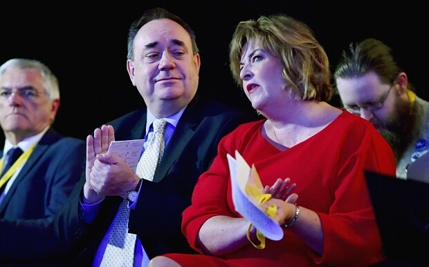 Nicola Sturgeon's new channel and Scottish Six 'outdated'