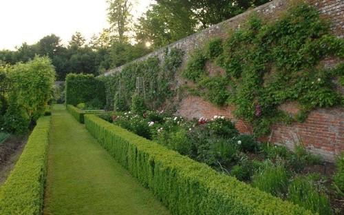 Britain's best walled gardens - Telegraph