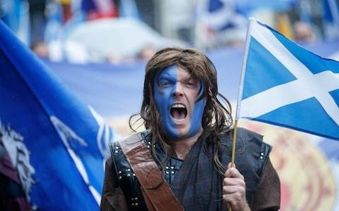 Poll by pro-independence group 'backfires' as it reveals support for the Union
