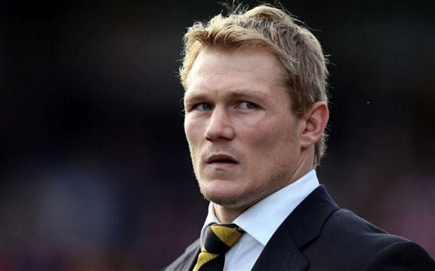 Josh Lewsey tasked with 'cascading' international rugby success down to the grassroots game in Wales
