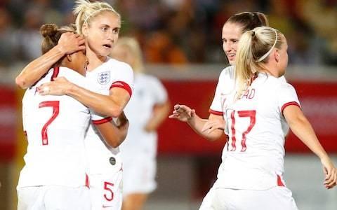 Familiar failings let down Phil Neville's fragile England side in Belgium friendly