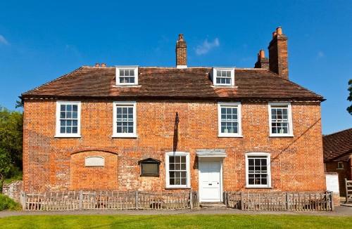 The UK attractions every Jane Austen fan should visit