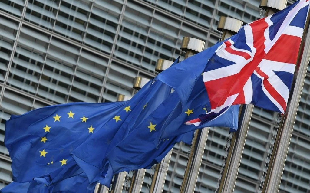 Stop Brexit from happening, German business leaders tell the EU