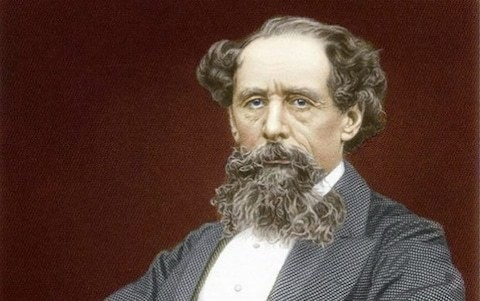 Charles Dickens was 'outraged' by cheap parodies which made Victorian publisher a fortune