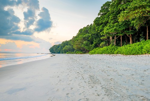 29 of the dreamiest beaches on Earth - as chosen by our experts