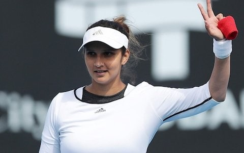 Sania Mirza interview: 'I made my comeback to tell women that motherhood does not mean sacrificing your life'