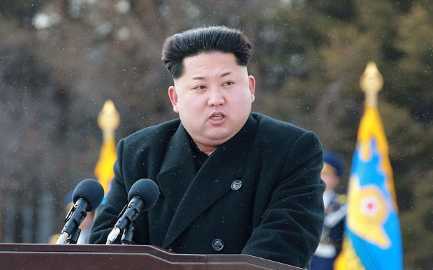 Kim Jong-un sends head of state to Russia in his place
