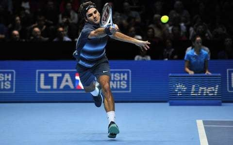 London's role as host of ATP Finals will end in 2020 as baton passes to Turin