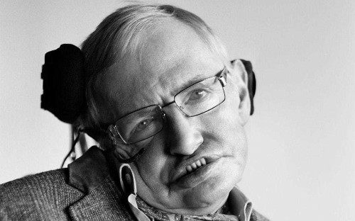 Professor Stephen Hawking's final theory: The universe is a hologram