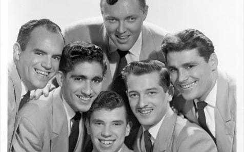 Dick Richards, drummer who shot to fame with Bill Haley and his Comets at the dawn of rock'n'roll – obituary