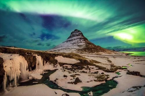 Extreme weather: 15 award-winning photos from around the world