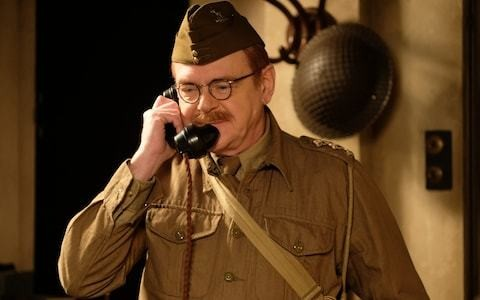 Dad's Army, The Lost Episodes, review: a valiant labour of love