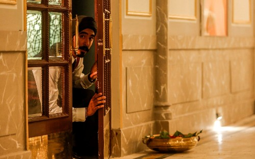 Why shouldn't I play Indian roles, asks Hotel Mumbai star Dev Patel
